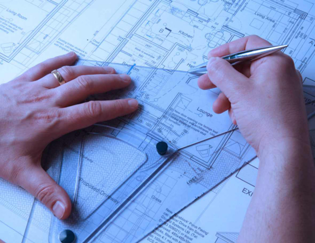 Independent Architect